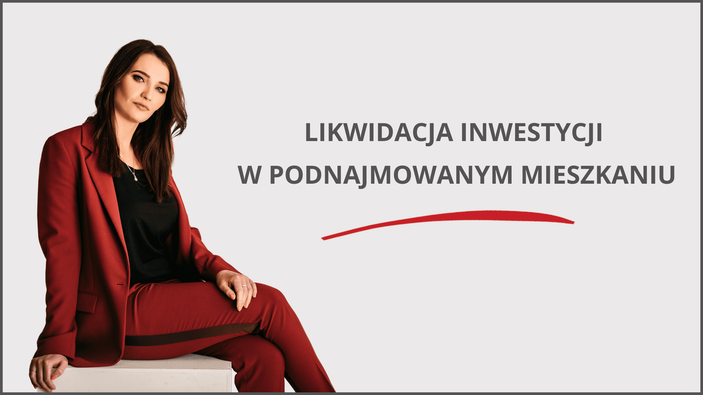 okładka likwidacja inwestycji