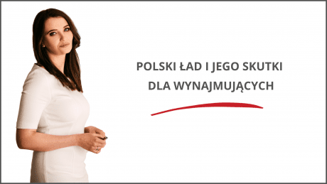 polski ład a wynajem okładka